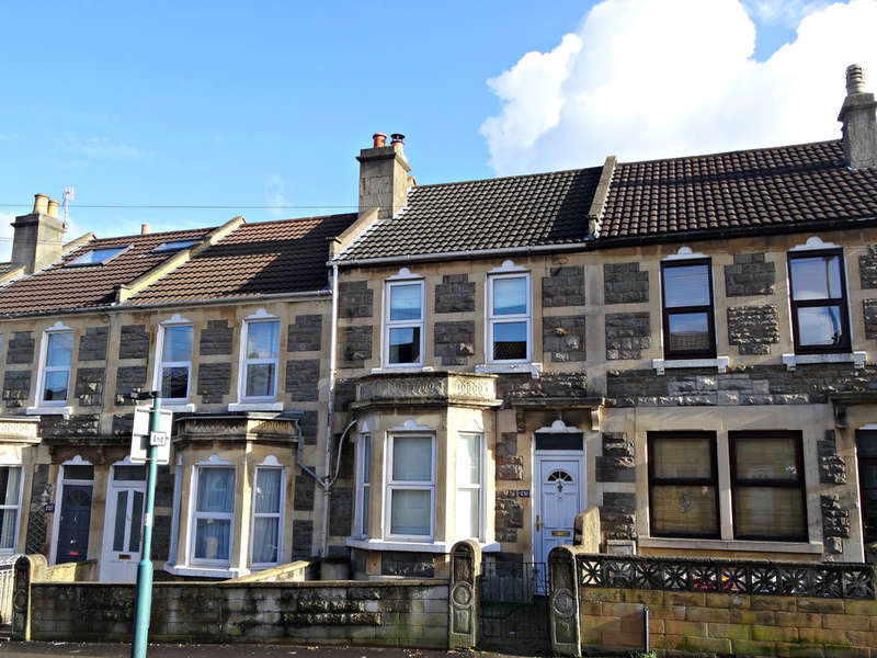 3 Bedrooms Terraced House for sale in Coronation Avenue, Oldfield Park, Bath