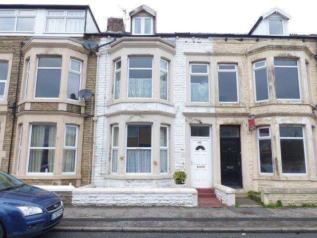 5 Bedrooms Showroom Commercial for sale in Westminster Road, Morecambe, Lancashire, LA3 1EP