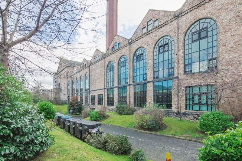 3 Bedrooms Flat for sale in 3/20 Papermill Wynd, Bellevue, Edinburgh, EH7 4QL