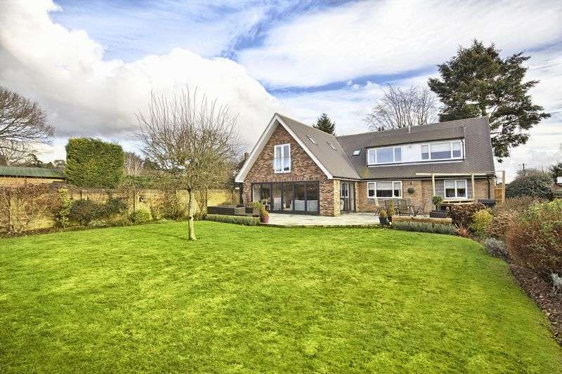 5 Bedrooms Property for sale in Great Amwell, Nr Ware, Herts