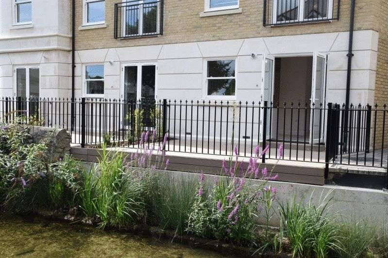 3 Bedrooms Terraced House for sale in Roseberry, Eastgate, White Hart Mews, Dorchester