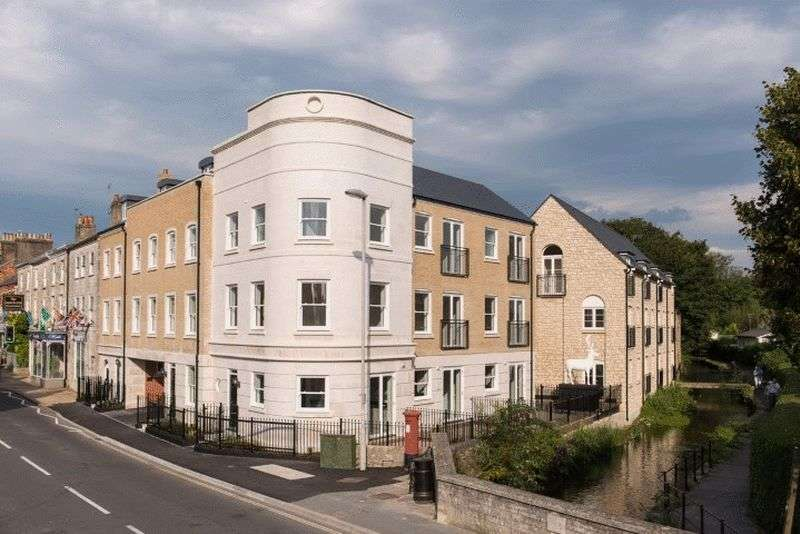 4 Bedrooms Terraced House for sale in MULBERRY - EASTGATE, Dorchester