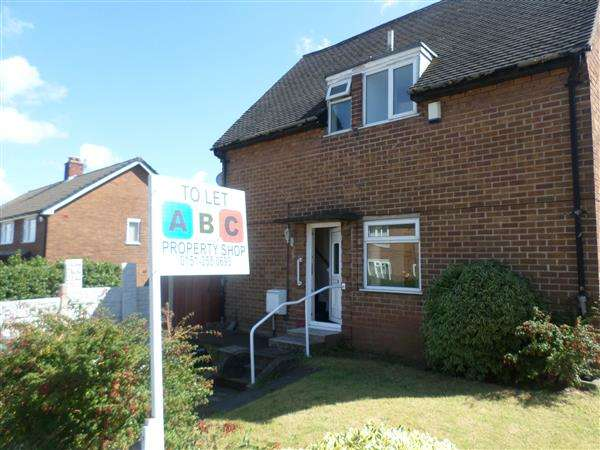 3 Bedrooms Semi Detached House for rent in Greenwood Road, Woodchurch