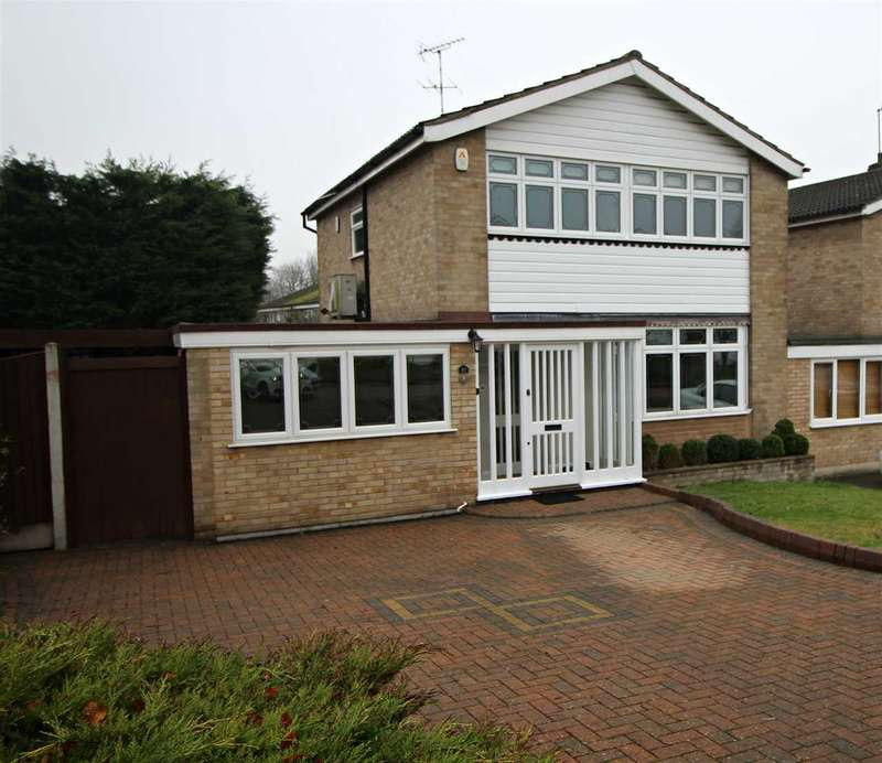 3 Bedrooms House for rent in Barrington Court, Hutton