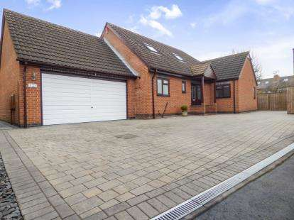 House for sale in Pasture Road, Stapleford, Nottingham