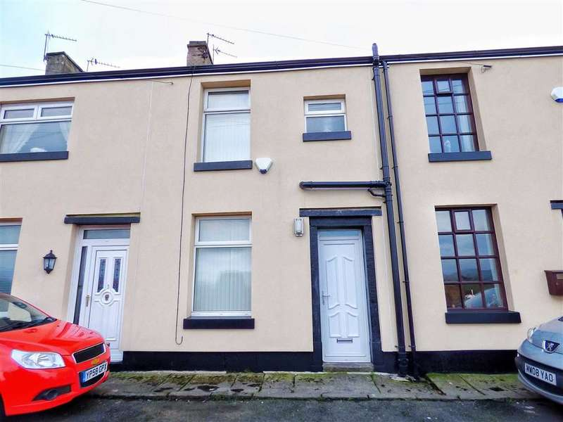 2 Bedrooms Property for sale in East Street, Firgrove, Rochdale, Lancashire, OL16