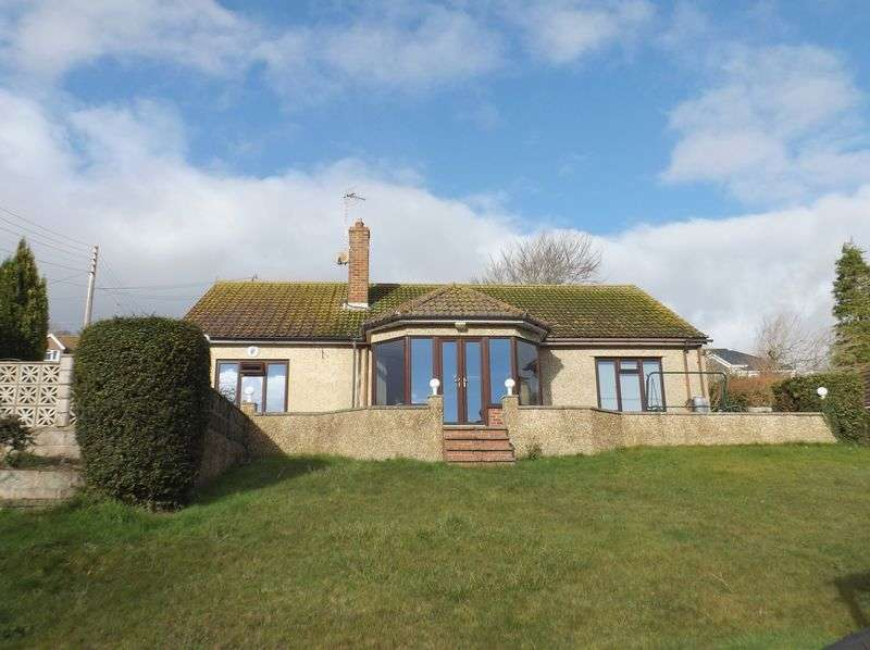 4 Bedrooms Detached Bungalow for sale in Barline, Beer