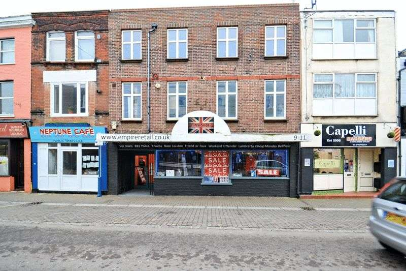 3 Bedrooms Commercial Property for sale in High Street, Sheerness