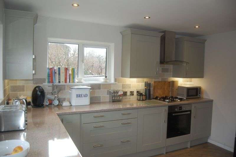 2 Bedrooms Flat for sale in An immaculate two bedroom maisonette that is just ready to move into!