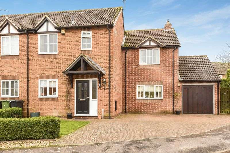 4 Bedrooms House for sale in The Orchids, Chilton