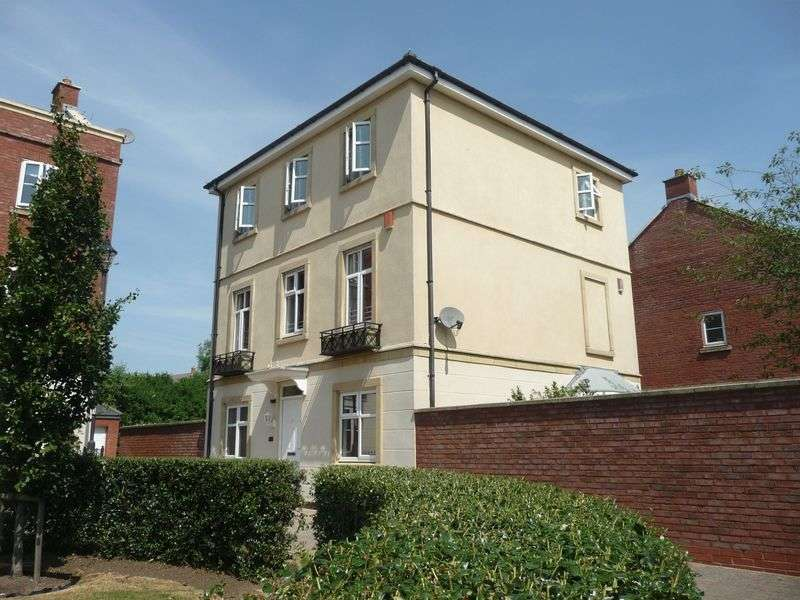 4 Bedrooms Detached House for sale in Redhouse