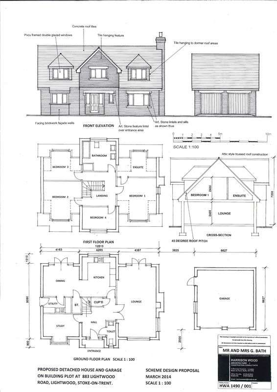 4 Bedrooms Land Commercial for sale in Lightwood Road, Stoke-On-Trent
