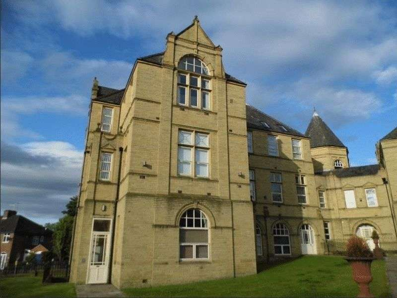 2 Bedrooms Flat for sale in Prescott Street, Halifax