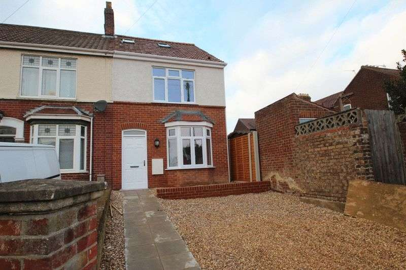 3 Bedrooms House for sale in Hall Road, Norwich