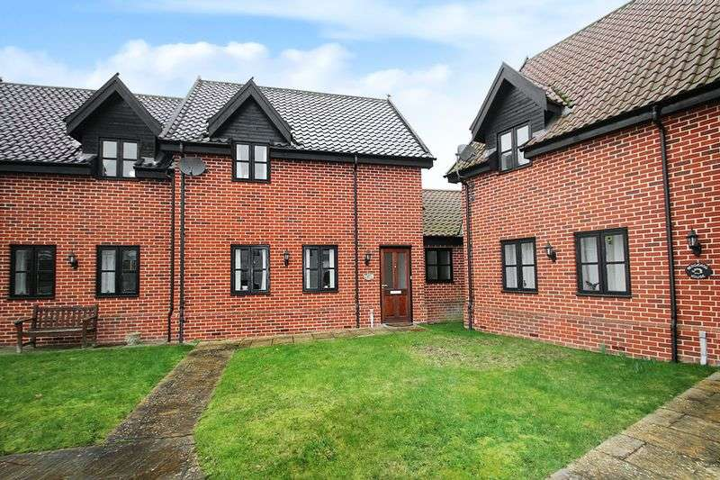 3 Bedrooms House for sale in Harts Lane, Bawburgh, Norwich