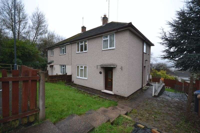 3 Bedrooms Semi Detached House for sale in SEASCALE CLOSE, BREADSALL HILLTOP