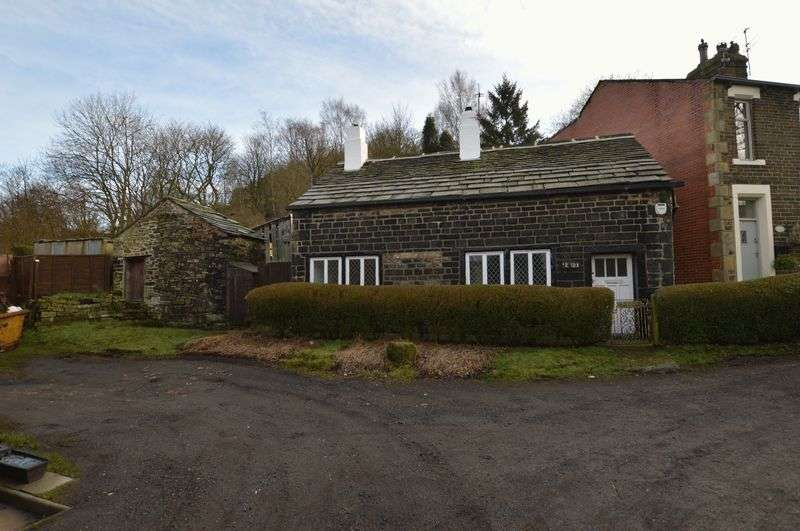2 Bedrooms Detached House for sale in Ealees, Littleborough