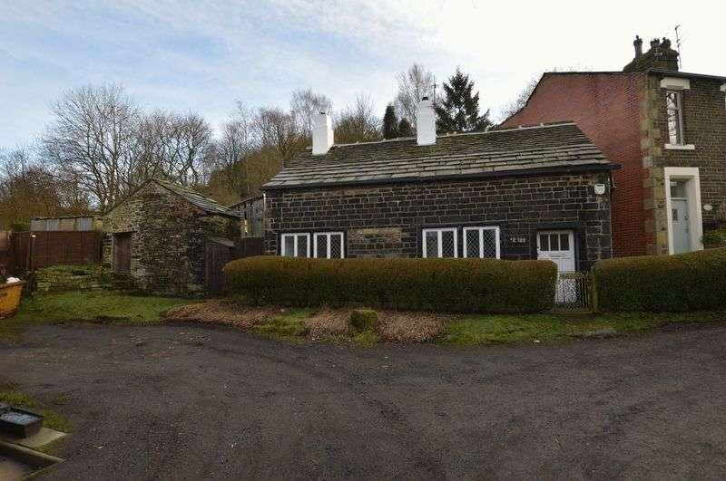 2 Bedrooms Detached House for sale in Ealees, Littleborough