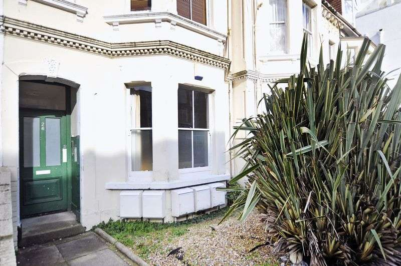 1 Bedroom Flat for sale in Rowlands Road, Worthing