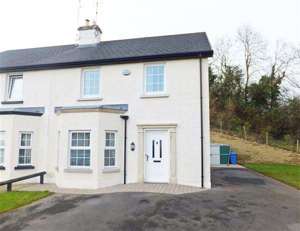 3 Bedrooms Semi Detached House for sale in 7 Devenish Manor