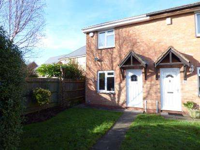 2 Bedrooms House for sale in Conyworth Close, Acocks Green, Birmingham, West Midlands
