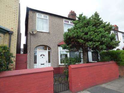3 Bedrooms End Of Terrace House for sale in Lovely Lane, Warrington, Cheshire