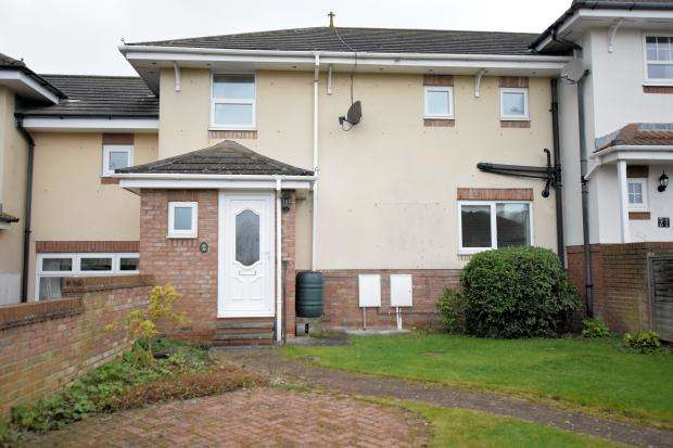 3 Bedrooms Terraced House for sale in Signals Court, Scarborough, North Yorkshire YO12 6QG