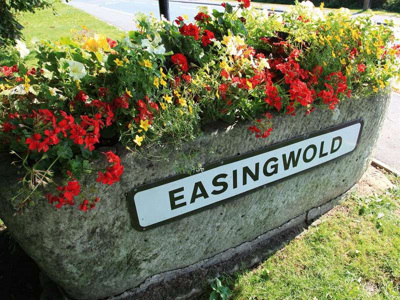 4 Bedrooms Plot Commercial for sale in Thirsk Road, Easingwold, York, YO61 3HJ