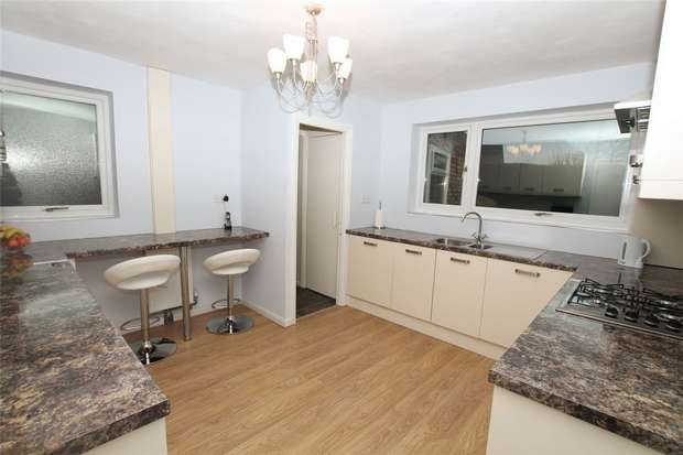 4 Bedrooms Detached House for sale in Richard Cooper Road, Shenstone, Lichfield, Staffordshire