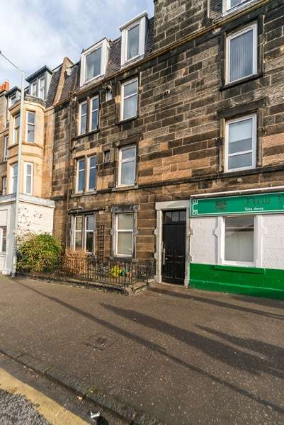 1 Bedroom Ground Flat for sale in 147 Granton Road, Trinity, Edinburgh, EH5 3NL
