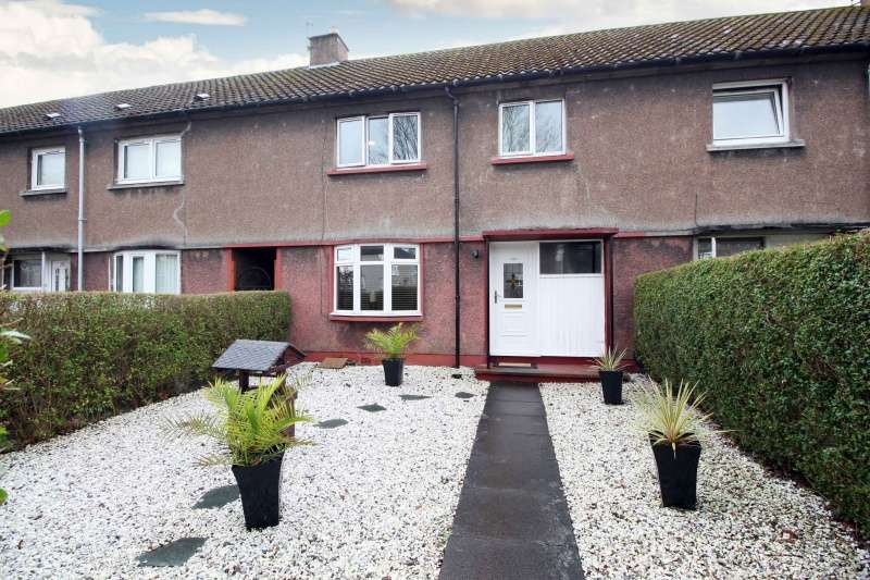 3 Bedrooms Villa House for sale in Park Road, Rosyth, Dunfermline, Fife, KY11 2QT