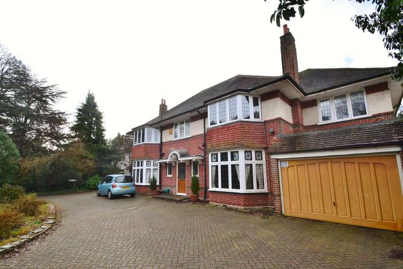 5 Bedrooms House for rent in Talbot Woods