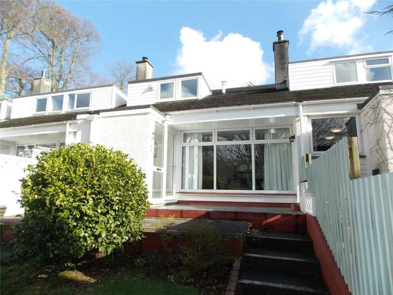 2 Bedrooms Terraced House for sale in Merrick Avenue, Truro