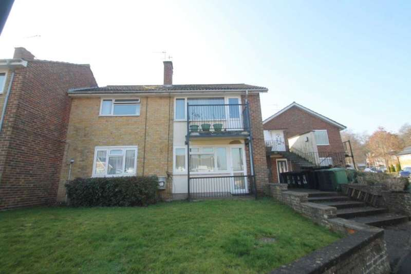 2 Bedrooms Maisonette Flat for sale in Gadebridge, Hemel Hempstead