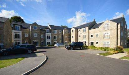 2 Bedrooms Flat for sale in Dial House Court, Wisewood, Sheffield