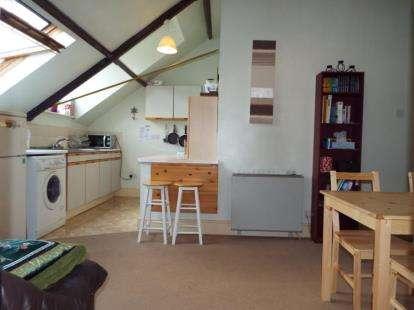 1 Bedroom Flat for sale in Trinity Street, Halstead, Essex