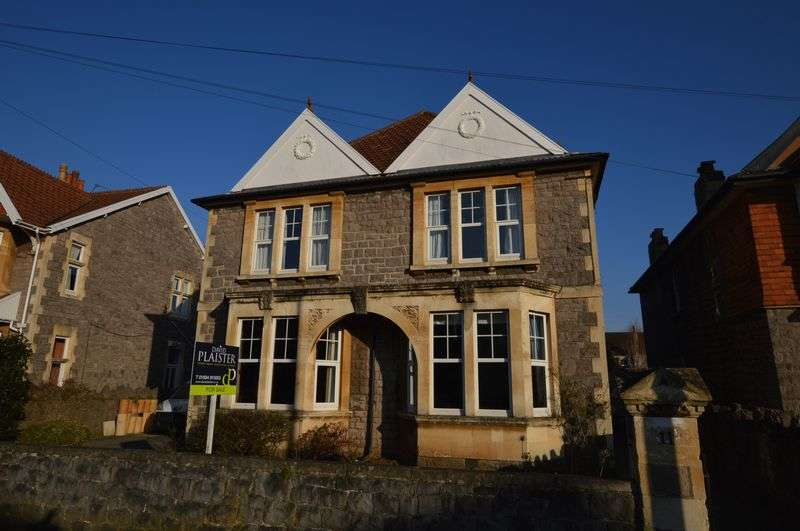 6 Bedrooms Detached House for sale in Clarence Grove Road, Weston-Super-Mare