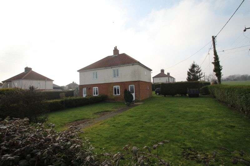 3 Bedrooms Semi Detached House for sale in Upton, NR13