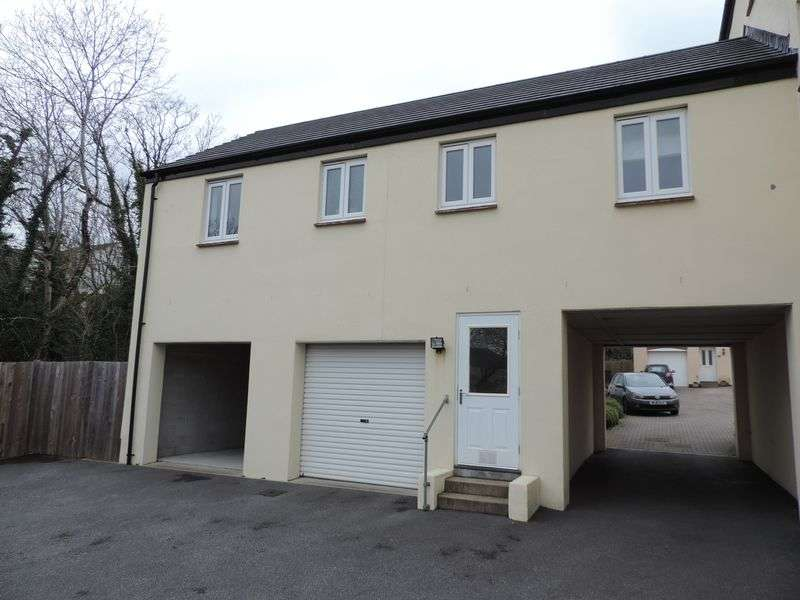 2 Bedrooms House for sale in Hugos Mill, Truro