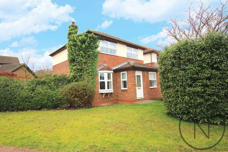 3 Bedrooms Detached House for sale in The Grange, Newton Aycliffe