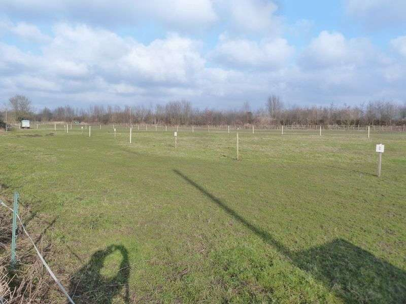 Land Commercial for sale in Individual Building Plots, The Common, Burgh Le Marsh