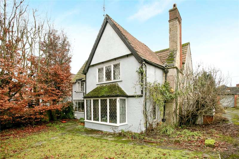 5 Bedrooms Detached House for sale in Church Walk, Devizes, Wiltshire, SN10