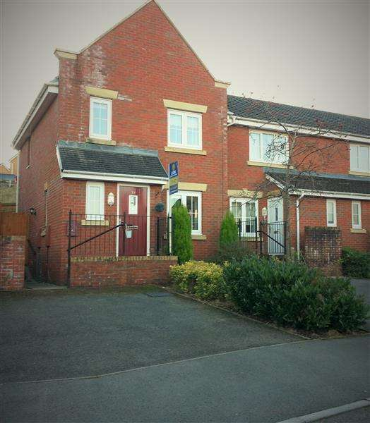 3 Bedrooms House for sale in Parc Gelli Faelog, Tonypandy