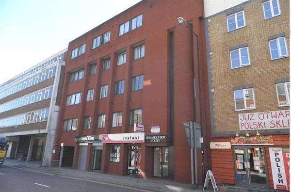 1 Bedroom Apartment Flat for sale in Mill Street, Summer View, Luton