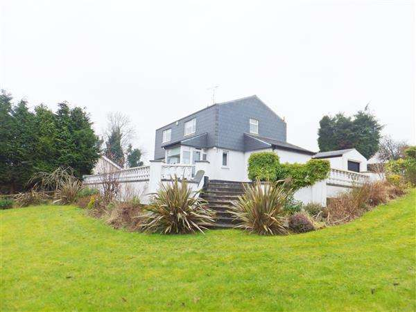 4 Bedrooms Detached House for sale in 'Charisma', 16 Drumcoo Road