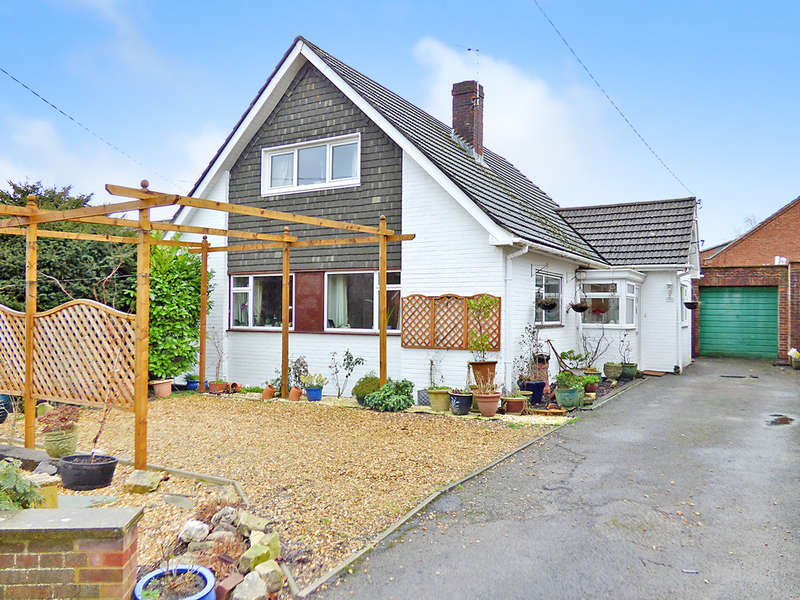 3 Bedrooms Detached House for sale in Westbury, Wiltshire