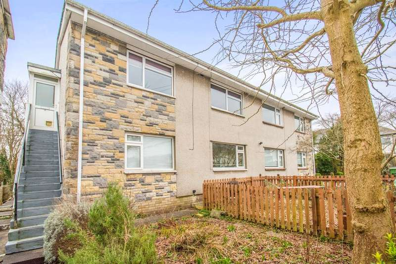 2 Bedrooms Apartment Flat for sale in Wenallt Court, Rhiwbina, CARDIFF