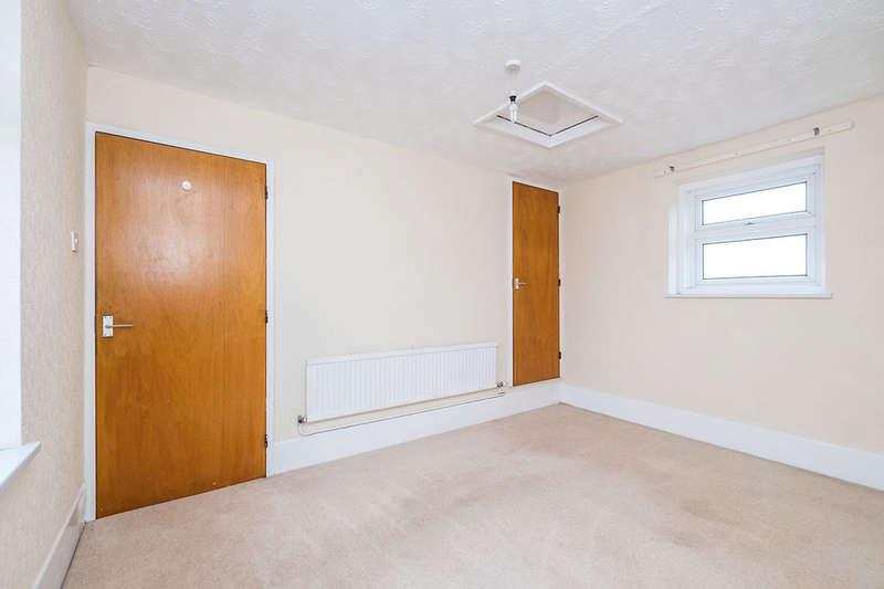 1 Bedroom Flat for sale in Sandhill Street, Worksop, S80