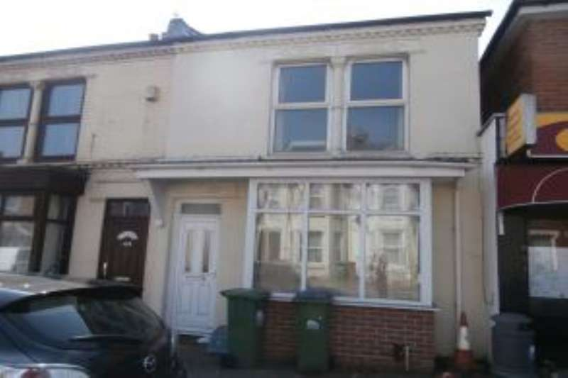 5 Bedrooms Property for rent in St. Denys Road, Southampton, SO17