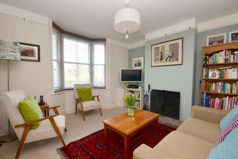3 Bedrooms Semi Detached House for sale in Withyham Road, Groombridge, Tunbridge Wells, TN3